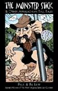 The Monster Stick: & Other Appalachian Tall Tales