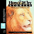 How & Why Stories: World Tales Kids Can Tell (World Storytelling from August House)
