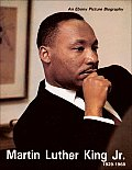 Martin Luther King Jr. 1929-1968: An Ebony Picture Biography