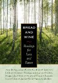Bread & Wine: Readings For Lent & Easter by C. S. Lewis