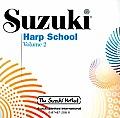 Suzuki Harp School    Suzuki Harp School, Vol 2