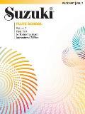 Suzuki Flute School, Vol 7