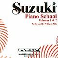 William Aide Performs Suzuki Piano School