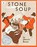 Stone Soup With Cassette(S)