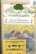Henry and Mudge in Puddle Trouble with Cassette(s) (Henry & Mudge)