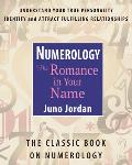 Numerology The Romance In Your Name