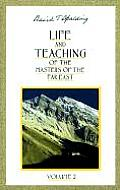 Life & Teaching of the Masters Volume 2