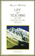 Life & Teaching of the Masters of the Far East #4: Life and Teaching of the Masters of the Far East