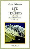 Life & Teaching of the Masters of the Far East Volume 5