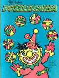 Puzzlemania Superchallenge #05: Puzzlemania