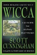 Wicca: A Guide for the Solitary Practitioner (Llewellyn's Practical Magick) Cover