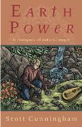 Earth Power (Llewellyn's Practical Magick) Cover