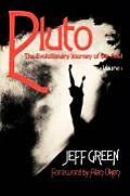 Pluto The Evolutionary Journey Of Volume 1