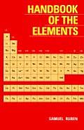 Handbook of the Elements