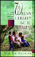 Will My Children Go to Heaven?: Hope and Help for Believing Parents