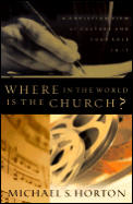 Where In The World Is The Church A Chris