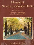 Manual Of Woody Landscape Plants 5th Edition
