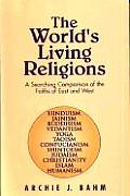 Worlds Living Religions