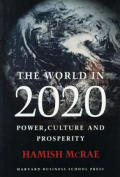 The World in 2020 Cover