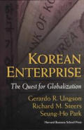 The Korean Enterprise: Five Rules to Lead by
