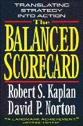 Balanced Scorecard Translating Strategy
