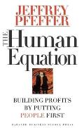 Human Equation Building Profits by Putting People First