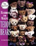 Ultimate Handbook For Making Teddy Bears