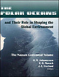 Polar Oceans & Their Role In Shaping The