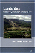 Landslides: Processes, Prediction, and Land Use
