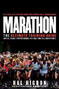 Marathon Ultimate Training & Racing Guide
