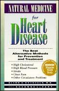 Natural Medicine For Heart Disease