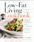 Lowfat Living Cookbook 250 Easy Great Recipe