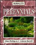 Rodales Illustrated Encyclopedia Of Perennials