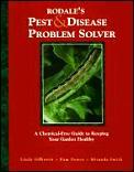 Rodales Pest & Disease Problem Solver