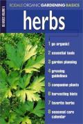 Herbs Rodale Organic Gardening Basics