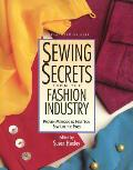 Sewing Secrets From The Fashion Industry