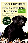 Dog Owners Home Veterinary Handbook 3rd Edition
