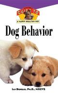 Dog Behavior (Owner's Guides to a Happy, Healthy Pet) Cover