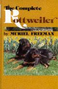 Complete Rottweiler