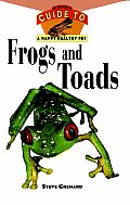 Frogs and Toads (Owner's Guides to a Happy, Healthy Pet) Cover