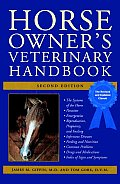 Horse Owners Veterinary Handbook 2ND Edition