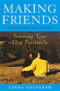 Making Friends Training Your Dog Positiv