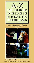 A Z Of Horse Diseases & Health Problems