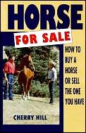 Horse for sale :how to buy a horse or sell the one you have