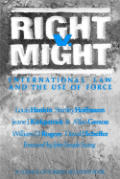 Right V Might International Law & The