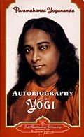 Autobiography of a Yogi Cover