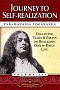 Journey To Self Realization Volume 3