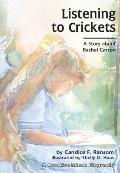 Listening To Crickets Rachel Carson