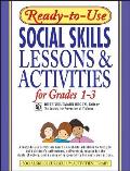 Lessons and Activities for Grades 1-3 (98 Edition)