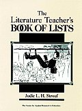 The Literature Teacher's Book of Lists Cover